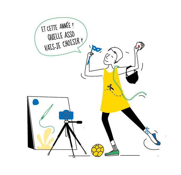 illustration associations