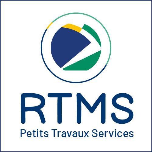 Logo RTMS, Travaux