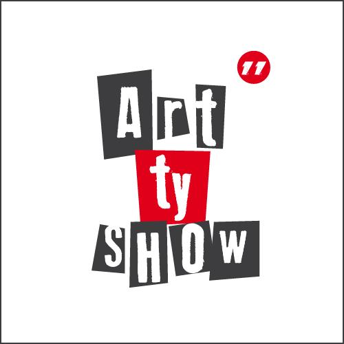 Logo Art ty Show, théâtre