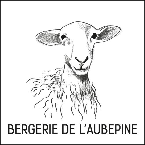 Brebis Bergerie de l'Aubepine