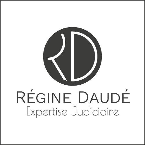 Logo expert judiciaire Régine Daudé