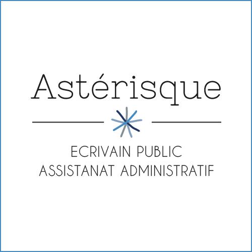 Logo Astérisque
